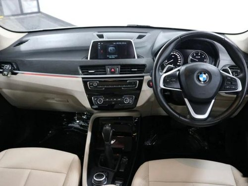 Used 2019 BMW X1 AT for sale in New Delhi