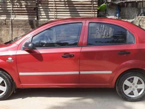 Used Chevrolet Aveo LT 1.6, 2007 MT for sale in Guwahati