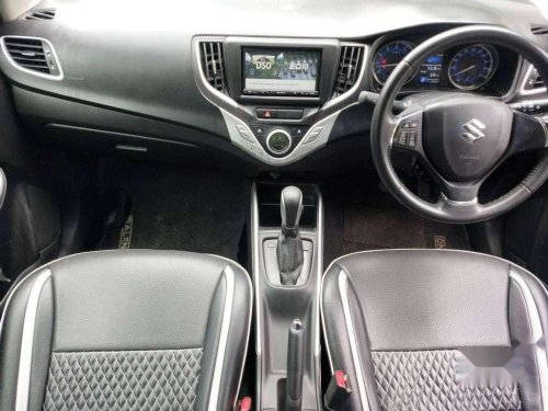 Used 2017 Maruti Suzuki Baleno AT for sale in Chennai