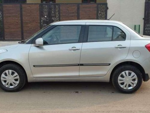 Used Maruti Suzuki Swift Dzire 2012 MT for sale in Madurai-2