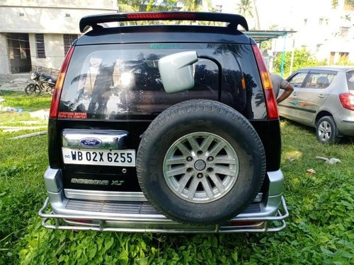 Used Ford Endeavour 4x2 XLT 2007 MT for sale in Kolkata