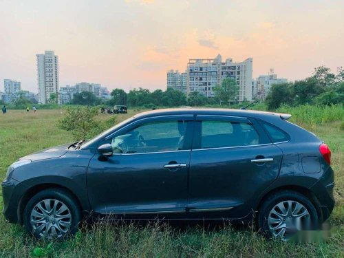 Used Maruti Suzuki Baleno 2018 MT for sale in Kharghar