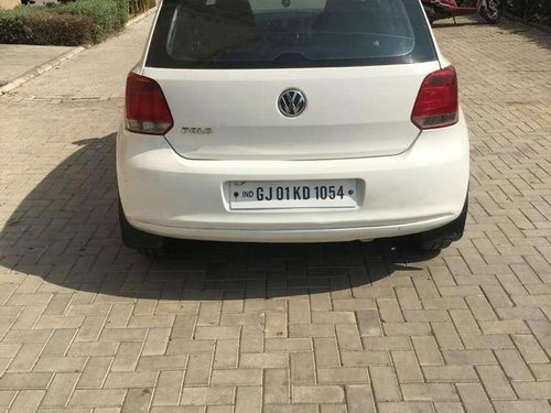 Used 2010 Volkswagen Polo MT for sale in Ahmedabad