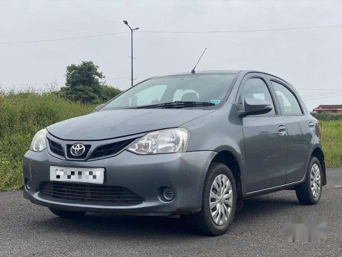 Used 2015 Toyota Etios Liva MT for sale in Madgaon