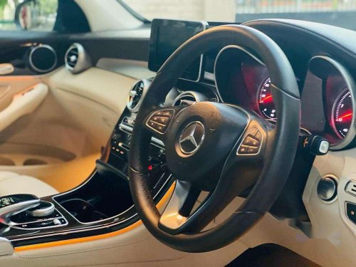 2017 Mercedes Benz GLC AT for sale in Gurgaon