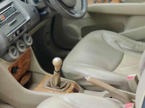 Used 2008 Honda City ZX MT for sale in Chennai