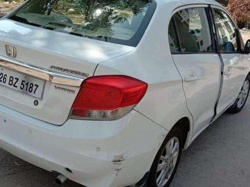 Used Honda Amaze 2013 MT for sale in Gurgaon