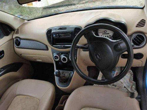 Hyundai i10 Magna 2009 MT for sale in Thiruvananthapuram