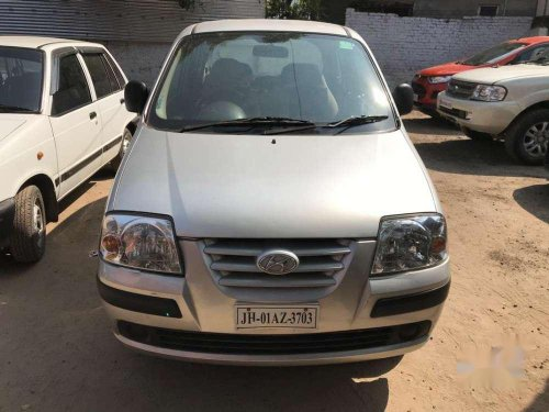 Used Hyundai Santro Xing GL Plus 2013 MT in Ranchi
