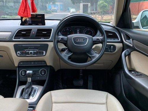 Used 2017 Audi Q3 AT for sale in New Delhi