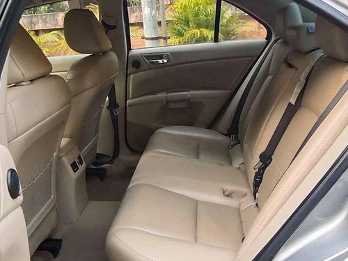 Used Maruti Suzuki Kizashi 2011 MT for sale in Nagar