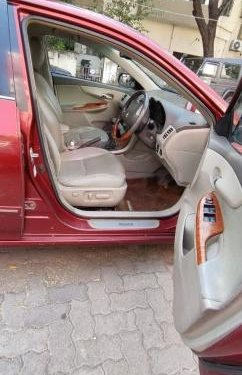 Used 2009 Toyota Corolla Altis MT for sale in Nagpur