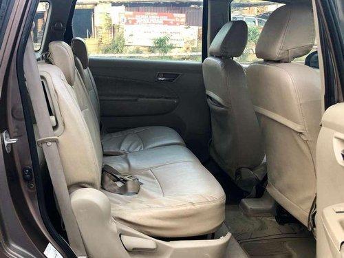 Used Maruti Suzuki Ertiga 2012 MT for sale in Thane