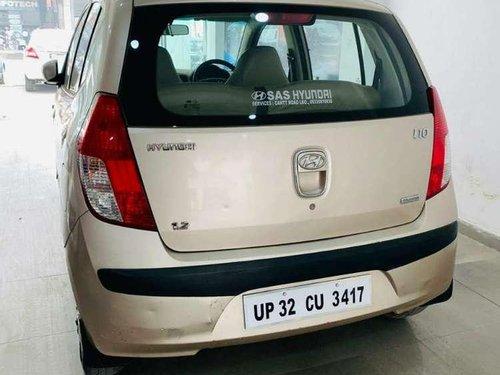 Used Hyundai i10 Magna 2009 MT for sale in Faizabad