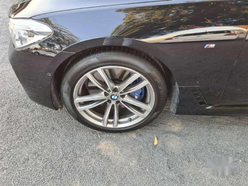 BMW 6 Series 630D GT M Sport, 2018, AT in Ahmedabad