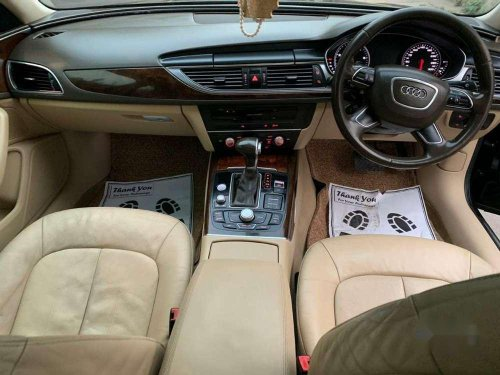 Used Audi A6 2012 AT for sale in Nagar