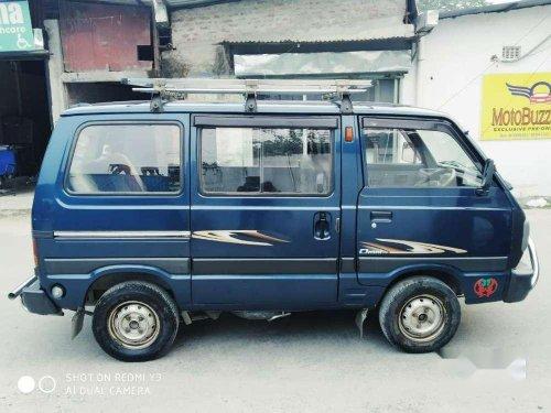 Used 2013 Maruti Suzuki Omni MT for sale in Siliguri