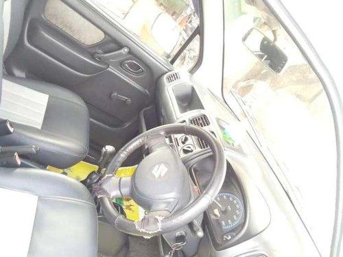 Used 2007 Maruti Suzuki Wagon R MT for sale in Kolhapur