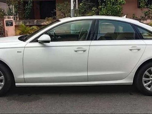 Used 2015 Audi A6 AT for sale in Nagar
