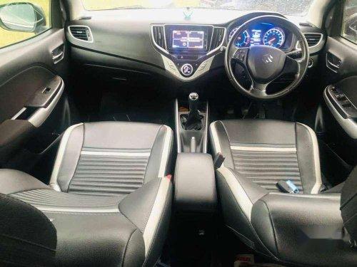 Used Maruti Suzuki Baleno 2017 MT for sale in Kharghar