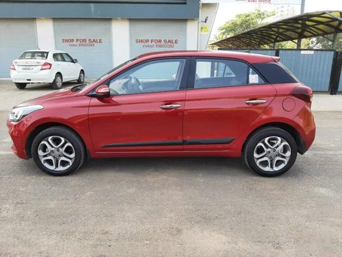 Used Hyundai i20 2018 MT for sale in Nashik