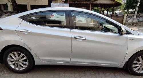 Used Hyundai Elantra 1.6 SX 2015 MT for sale in Nagpur