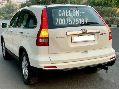 Used 2009 Honda CR V MT for sale in Lucknow -3