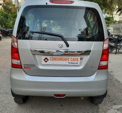 Used 2014 Maruti Suzuki Wagon R VXI MT in Bangalore