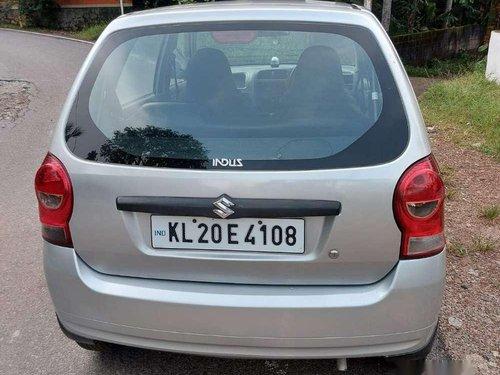 Used 2012 Maruti Suzuki Alto K10 MT in Thiruvananthapuram