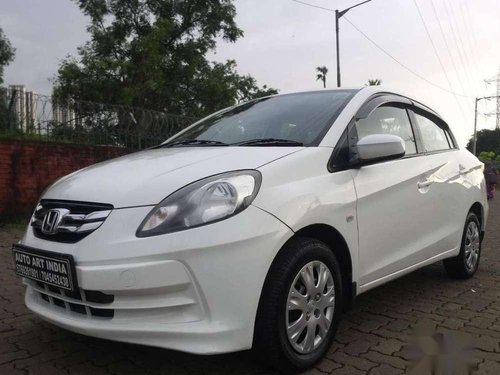 Used Honda Amaze 2014 MT for sale in Mumbai