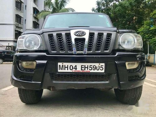 Used Mahindra Scorpio LX BS-IV, 2010 MT for sale in Mumbai-13