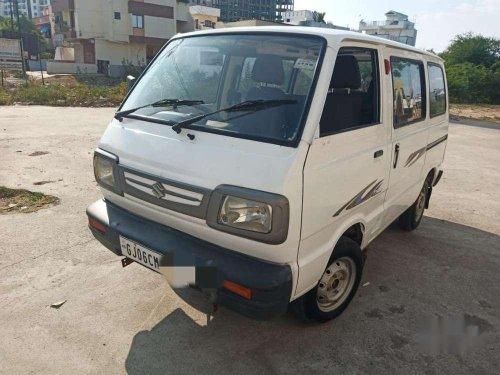 Used Maruti Suzuki Omni 2008 MT for sale in Vadodara