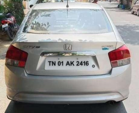 Used 2009 Honda City MT for sale in Erode