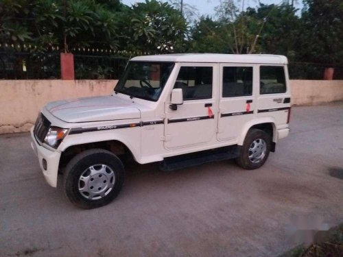 Used Mahindra Bolero SLX 2017 MT for sale in Bilaspur -5