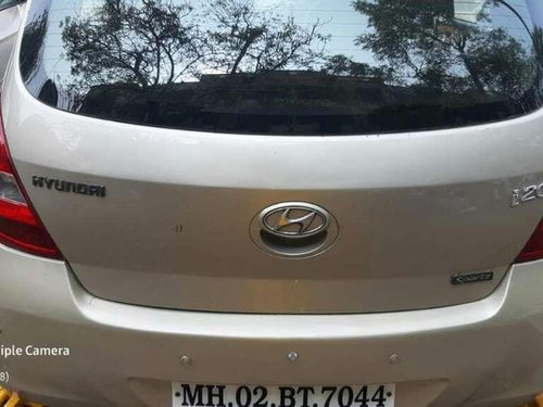 Used Hyundai I20 Sportz 1.2, 2010 MT for sale in Mumbai-8