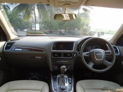 Used Audi Q5 2011 AT for sale in Mumbai
