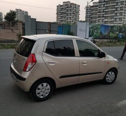 Used 2010 Hyundai i10 Sportz 1.2 MT for sale in Pune-7