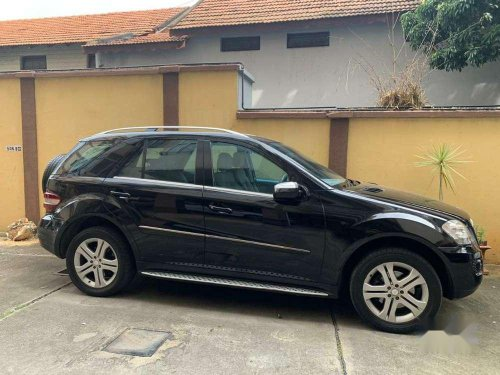 Used Mercedes Benz M Class 2009 AT for sale in Nagar