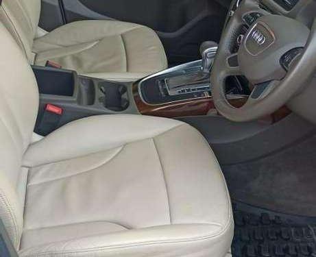 Used 2014 Audi Q5 3.0 TDi Quattro AT for sale in Gurgaon