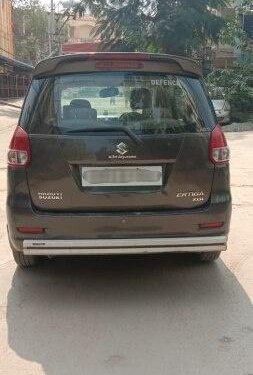 Used 2014 Maruti Suzuki Ertiga MT for sale in Hyderabad