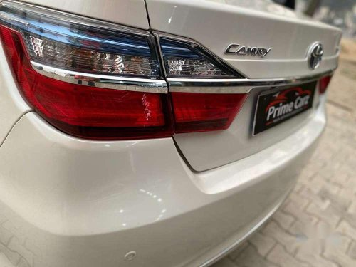 Used Toyota Camry 2015 MT for sale in Moga