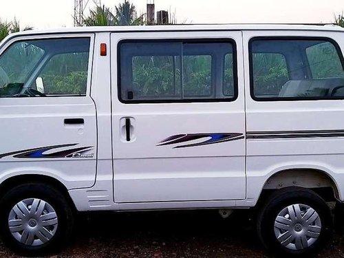 Used 2017 Maruti Suzuki Omni for sale in Kolhapur