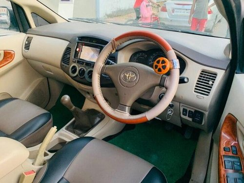 Used 2007 Toyota Innova MT for sale in Mumbai
