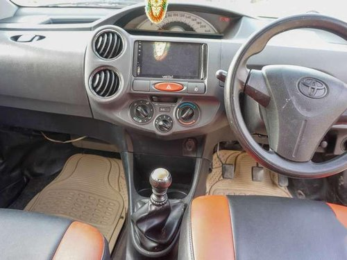 Used Toyota Etios GD 2012 MT for sale in Hyderabad