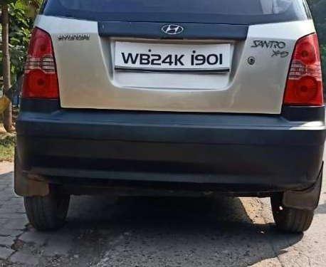 Hyundai Santro Xing GLS, 2009 MT for sale in Jamshedpur