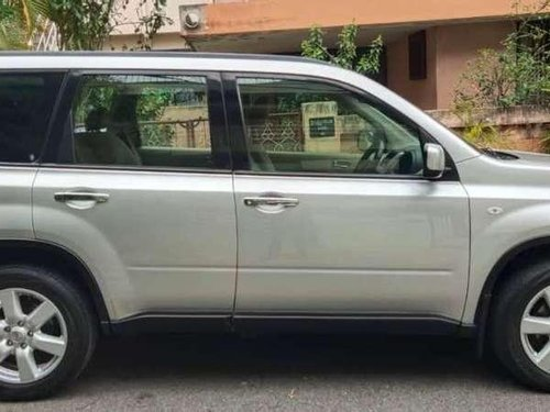 Used Nissan X Trail 2011 MT for sale in Nagar