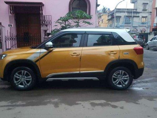 Used 2018 Maruti Suzuki Vitara Brezza MT for sale in Kolkata