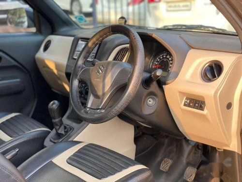 Used Maruti Suzuki Wagon R LXI 2019 MT for sale in Mumbai