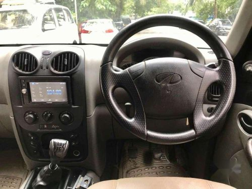 Used Mahindra Scorpio LX BS-IV, 2010 MT for sale in Mumbai
