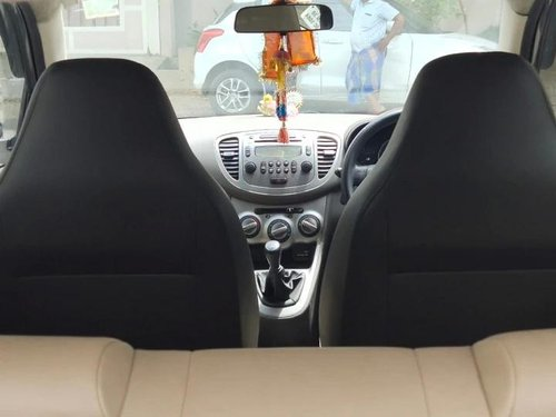 Used Hyundai i10 Sportz 2016 MT for sale in Coimbatore